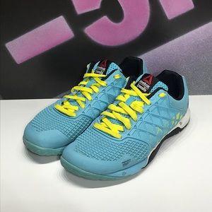 Reebok Nano CrossFit CF74 4.0 sneakers